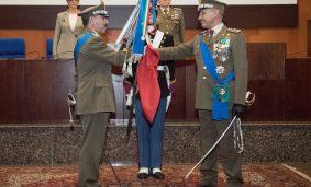 L'insediamento del Generale Salvatore Farina come nuovo Capo di Stato Maggiore dell'Esercito